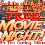 Free Movie Tickets For Our Readers!