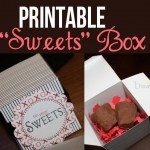 "Guest Blogger: ""Sweets"" Box"