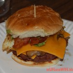 "The ""Fate Burger"""
