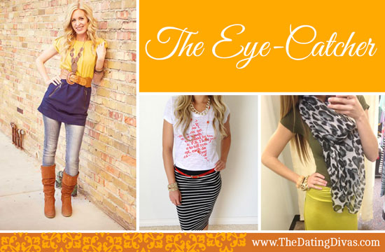 Fashion advice for eye-catching, online boutique clothing