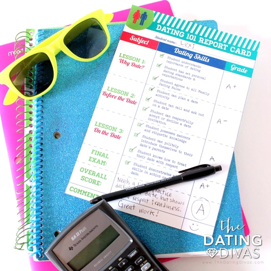 Dating 101- Help Teenagers develop good dating habits now!