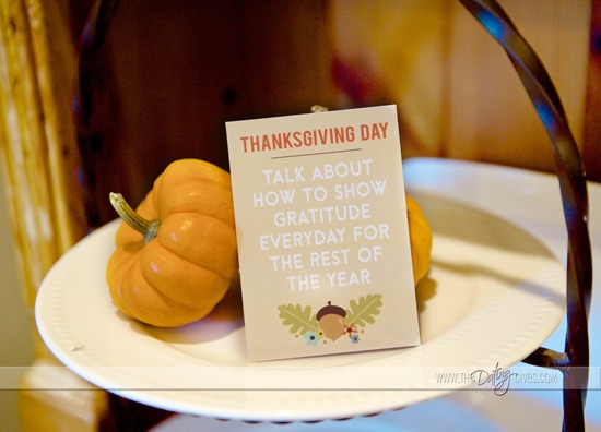 Thanksgiving Countdown Service Cards 2 - Web Size