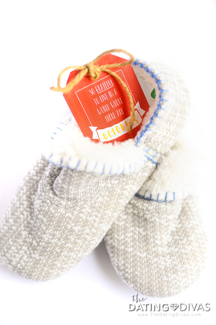 Thanksgiving Gift Idea