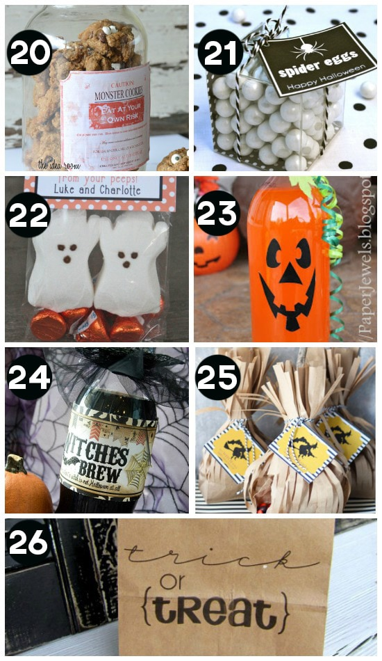 The Best Halloween Gift Ideas