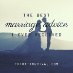 The Best Marriage Advice I Ever Heard