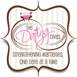The Dating Divas Logo