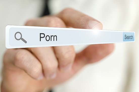 The Effects of Porn in Marriage