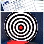 Gun Shooting Date