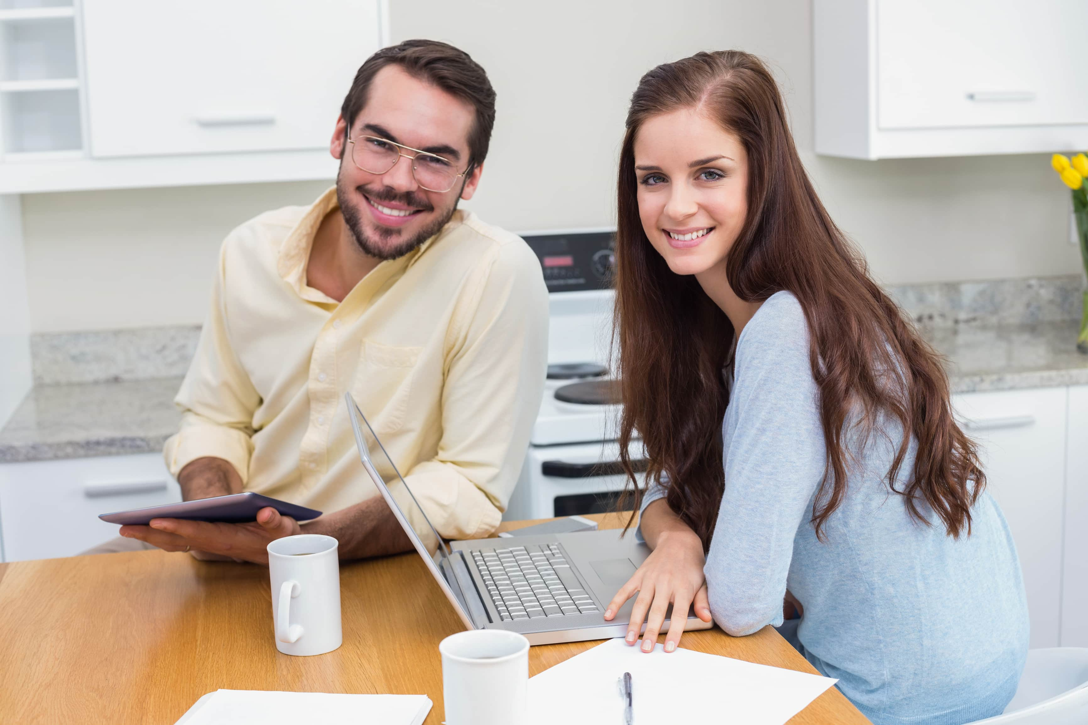 Work for a better marriage in a social media world.