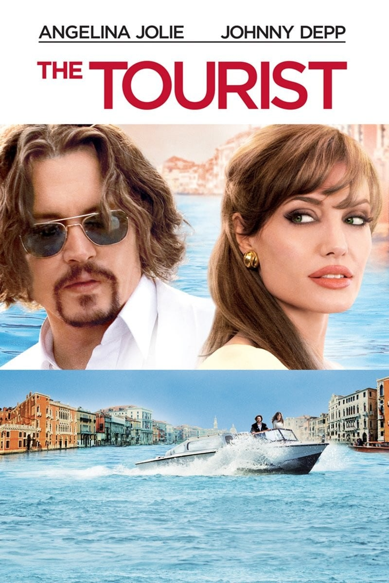 The Tourist movie