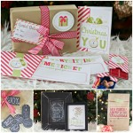 The Ultimate Christmas Printable Pack
