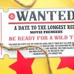 The Longest Ride Date Night