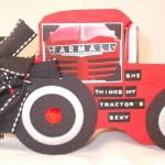 Tractor Album