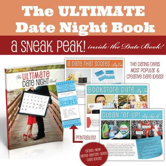Ultimate Date Night Book