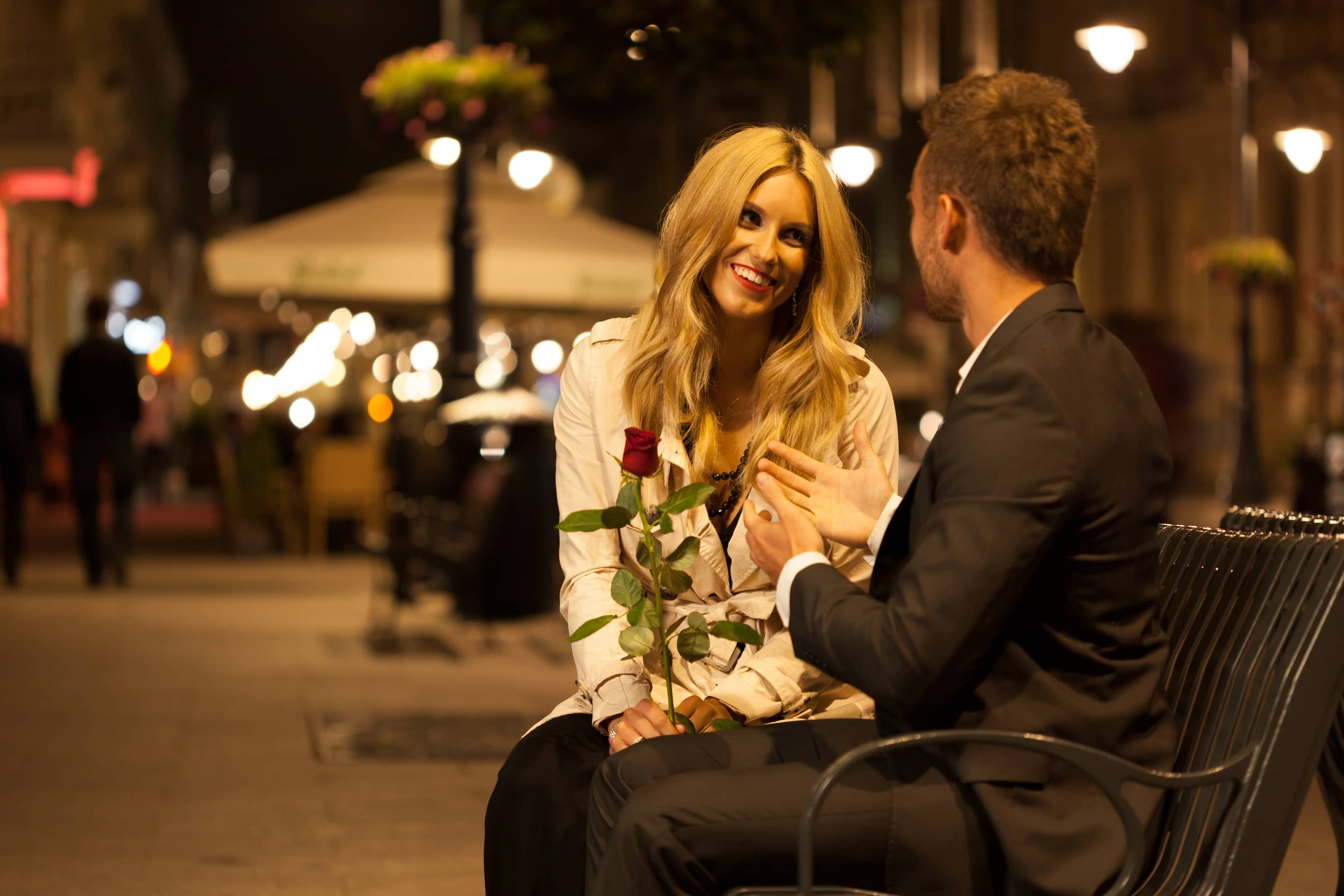 romantic dating gestures Any tips on dating a hopeless romantic update cancel  surprises, gestures,  special is a big part of being on the receiving end of dating a hopeless romantic.