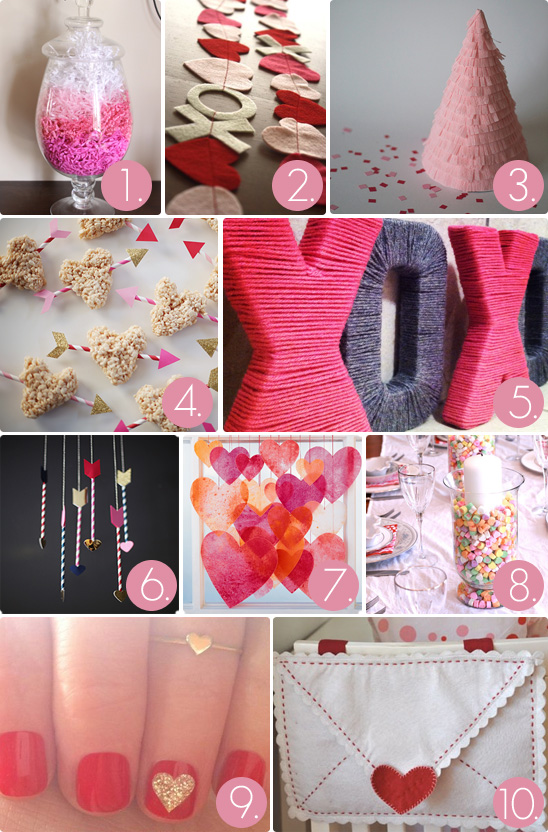 Chrissy - Valentine's Decor Round-Up - 01