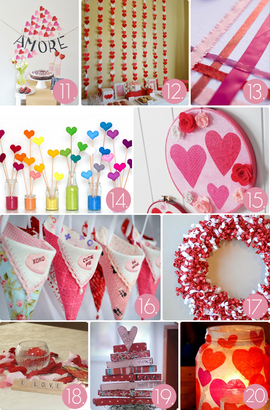 Chrissy - Valentine's Decor Round-Up - 02