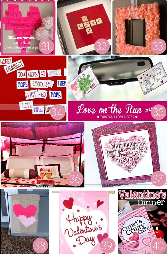 Chrissy - Valentine's Decor Round-Up - 04