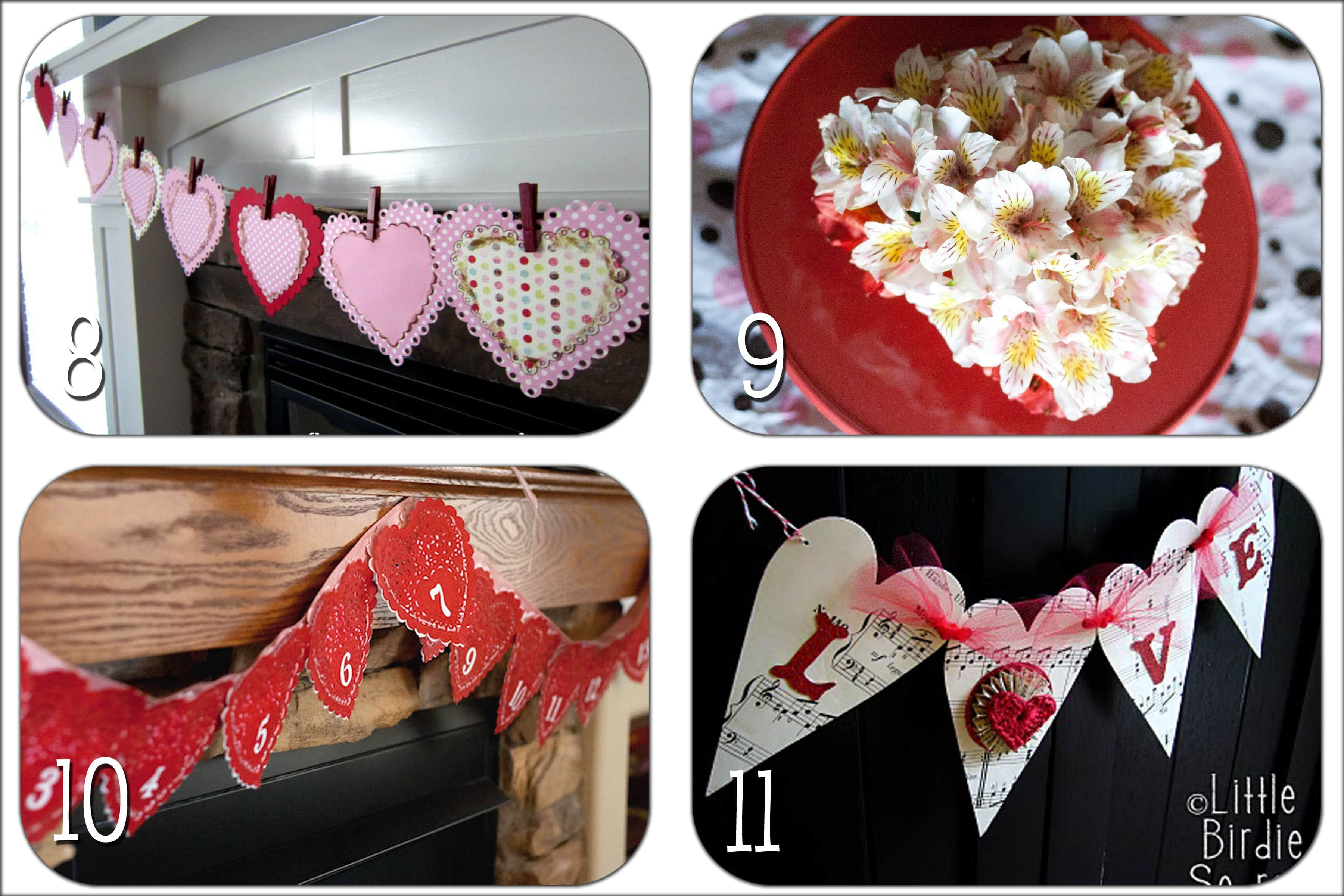 Valentine's Day Round-Up: Decor | The Dating Divas