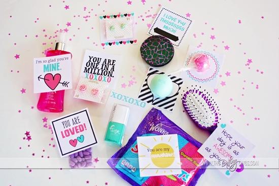 Fun Valentine Idea for Kids