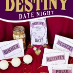 Mystery Choice Date Night