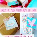 Valentine's Gift Box