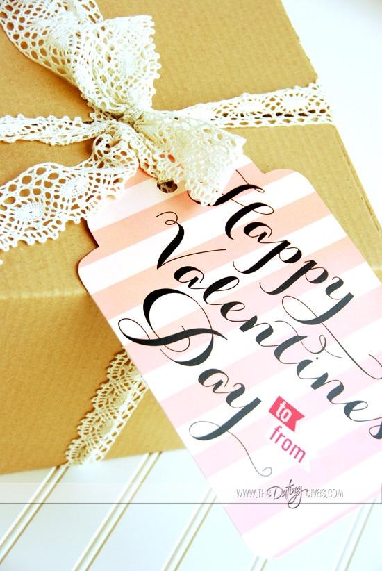 Valentine Date Gift