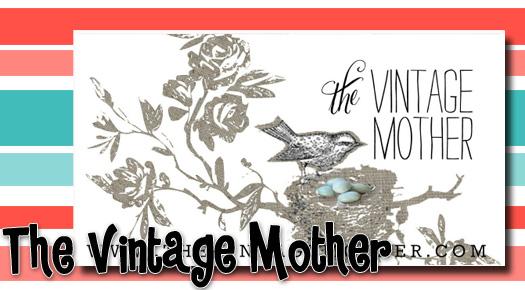 Vintage-Mother