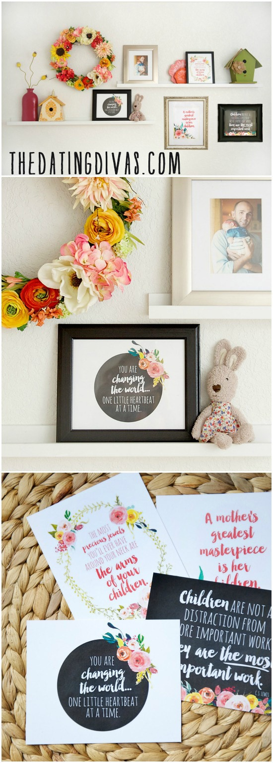 Wall Art Printable Gallery