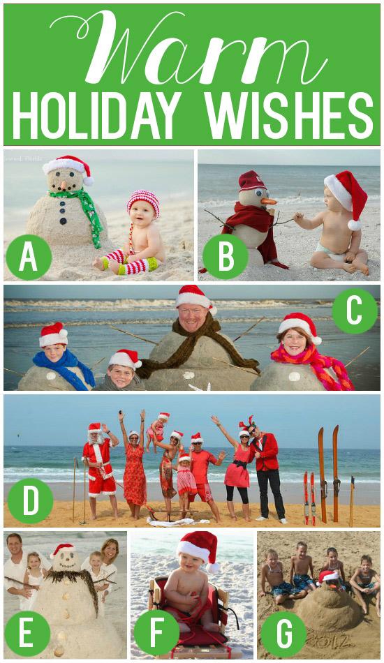 Family Christmas Cards Ideas