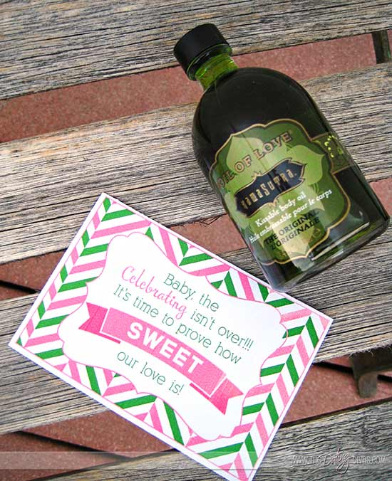 Watermelon Date Night Romantic Love Note Cards