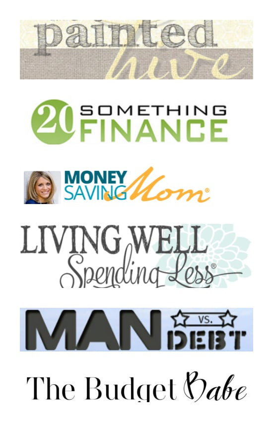 Financial Freedom Blogs