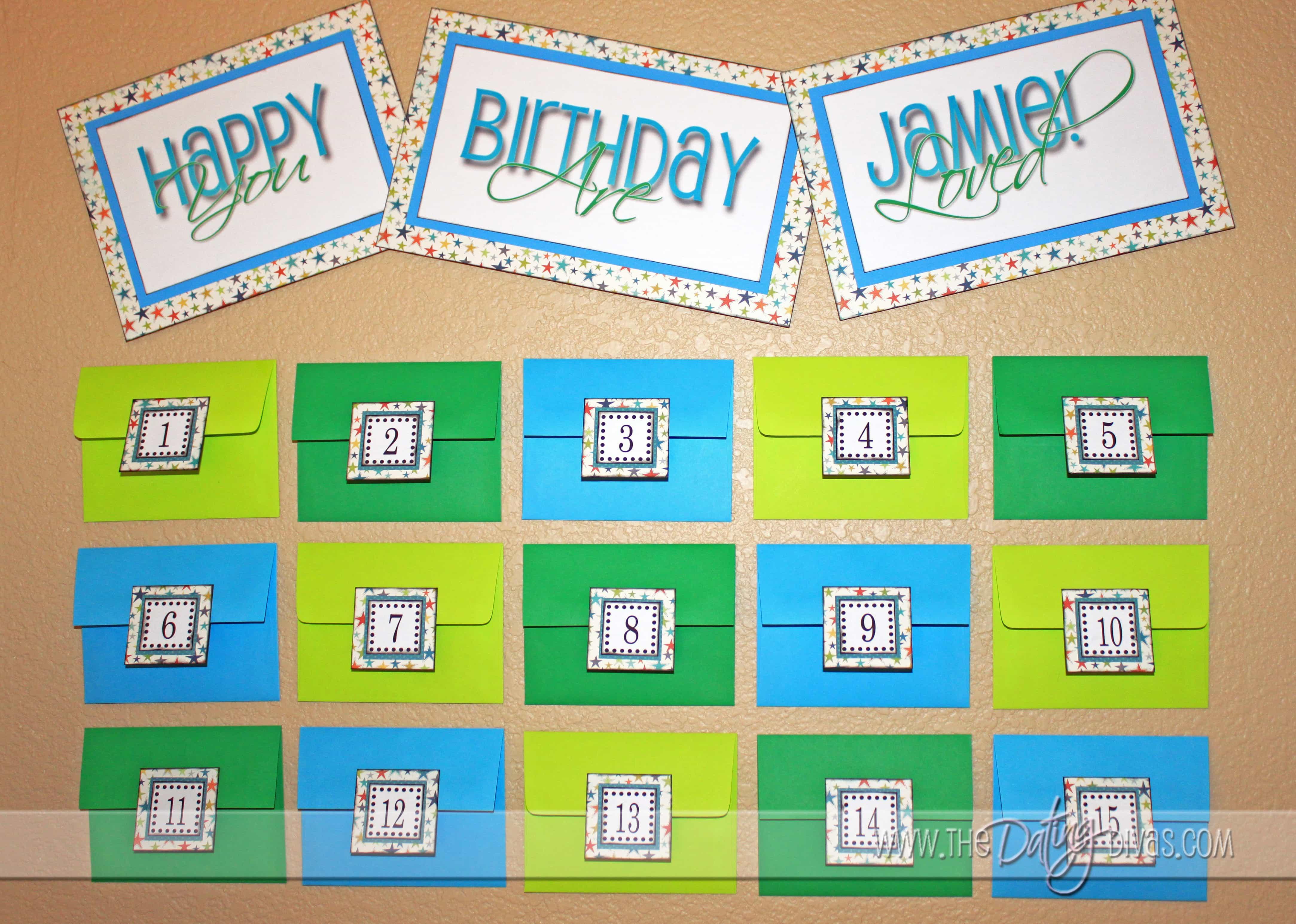 You ARE Appreciated Birthday Gift