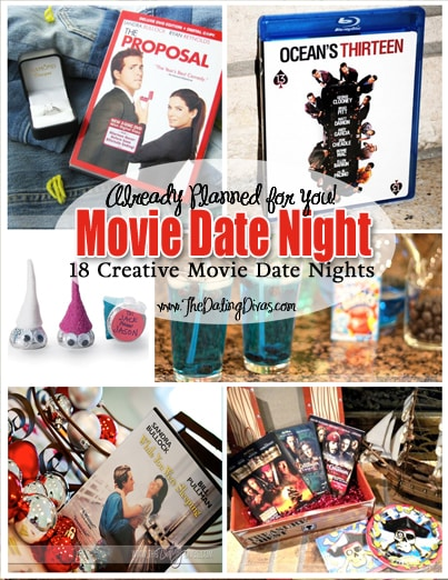 18 movie dates
