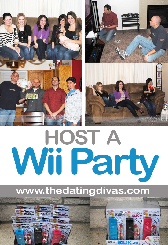 Lisa P Wii Date - Pinterest Pic