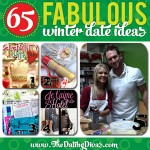 65 Fabulous Winter Date Ideas