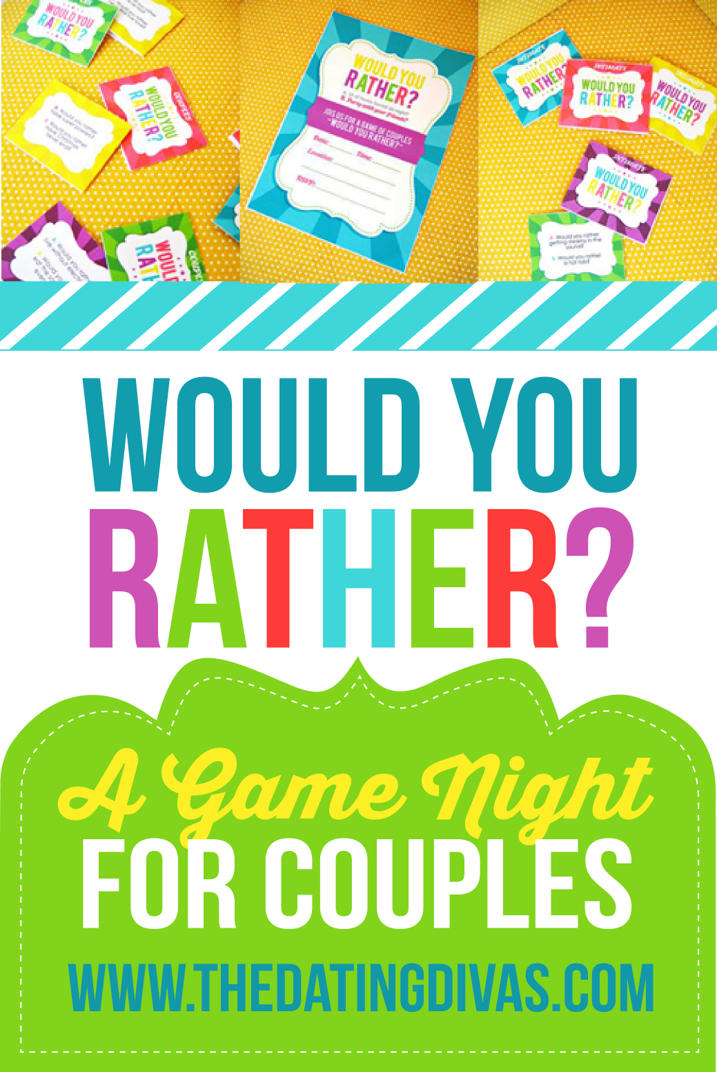 Would you Rather Game