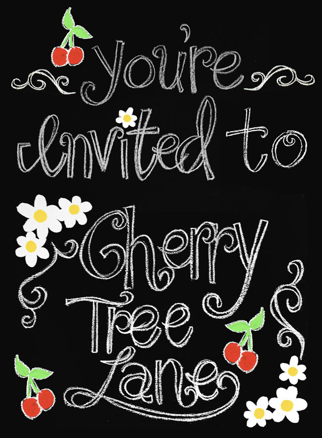 Youre-invited-to-Cherry-Tree-Lane-Design-Dazzle