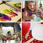 great indoor play date ideas