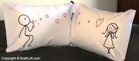 angie-cute-anniversary-gifts-pillowcases