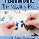 Teamwork: