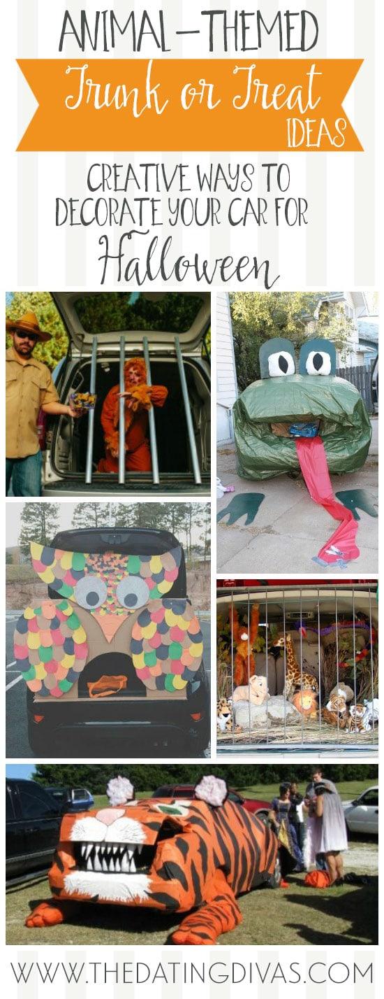 animals-Collage