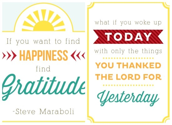 awesome general gratitude quotes