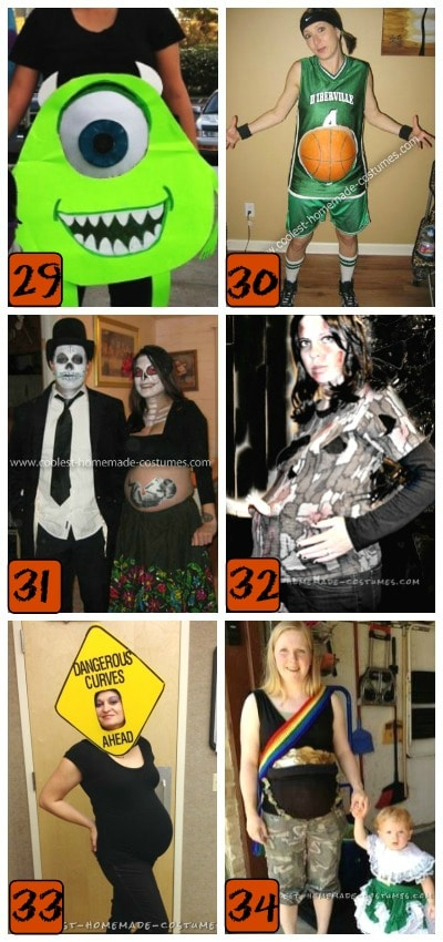 awesome maternity costumes2