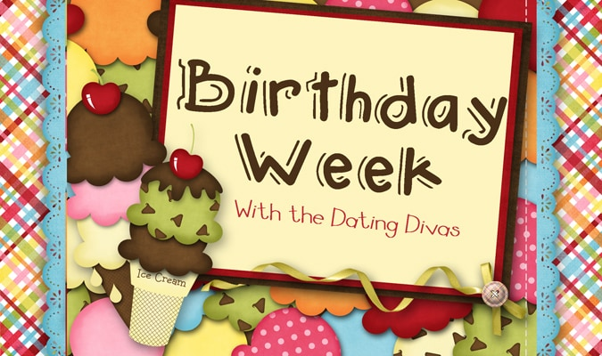 dating divas birthdays