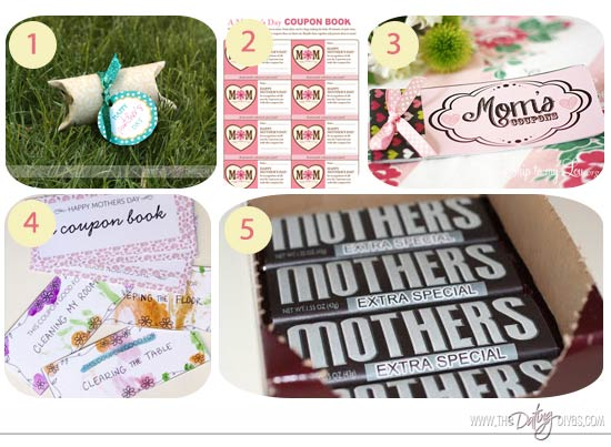 50 Fun & Free Mother\'s Day Ideas