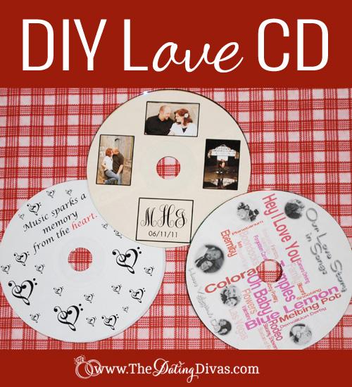 DIY Love CD