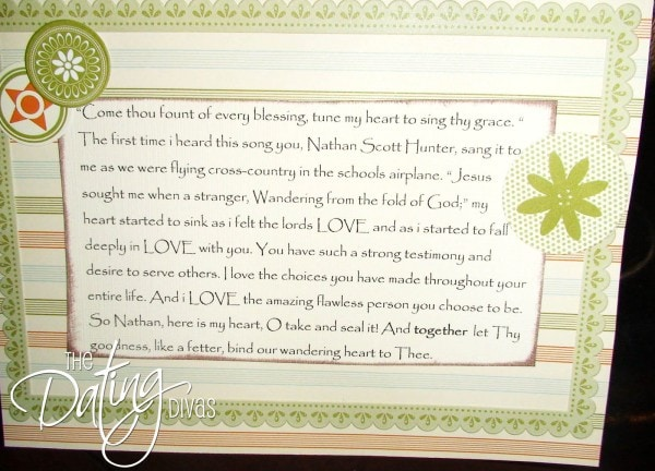 Why I Love You Printable Card