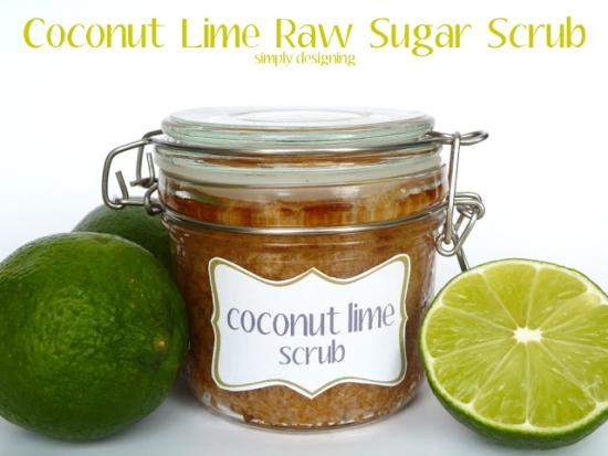 coconut-lime-raw-sugar-scrub-1