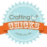 crafting chicks All I want for Christmas GIVEAWAY {Part 2}